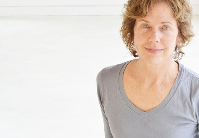 Janet Willson, feldenkrais practitioner in Vancouver BC
